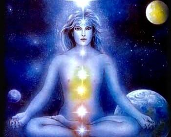 Reequilibrando os chakras