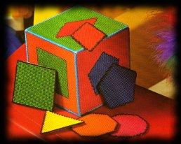 cubogeometrico